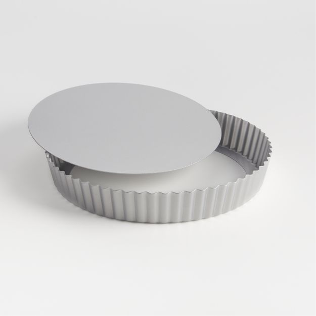 Cuisinart Tart Pan with Removable Bottom - Image 1 of 2