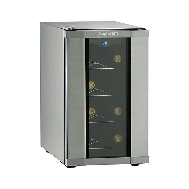 Cuisinart 8 Bottle Wine Cooler In Specialty Appliances