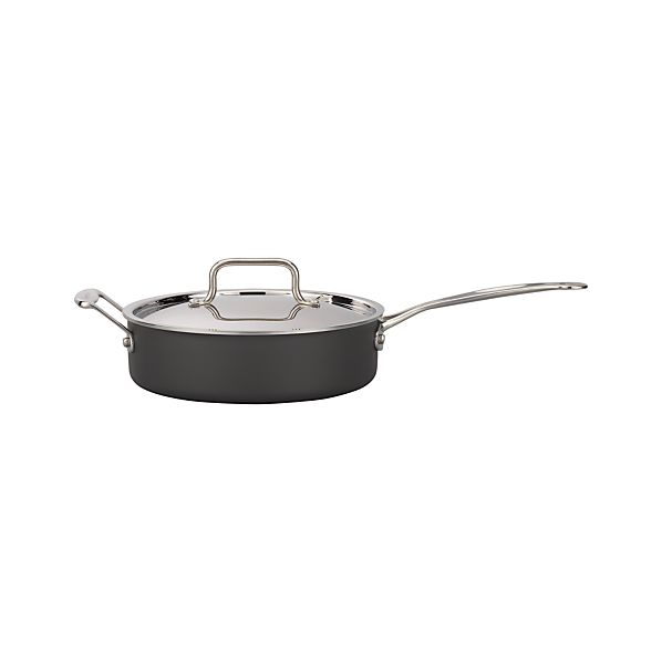 Cuisinart ® MultiClad Unlimited ™ 3 qt. Sauté Pan with Lid