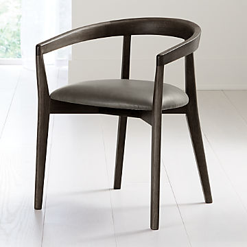 Dining Kitchen Chairs 100 Styles Crate And Barrel