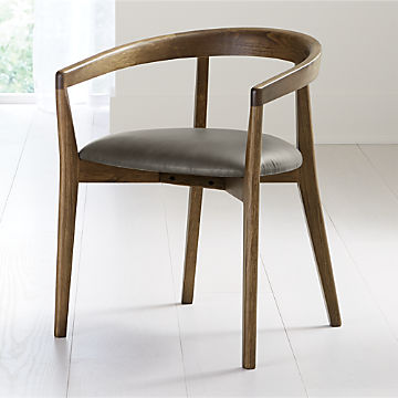 Dining Kitchen Chairs Shop 100 Styles Crate And Barrel
