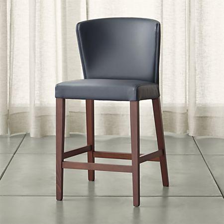 Astonishing Curran Grey Counter Stool Andrewgaddart Wooden Chair Designs For Living Room Andrewgaddartcom