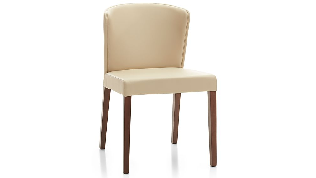 Curran Crema Dining Chair