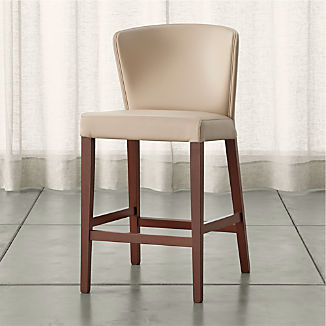 Curran Crema Counter Stool