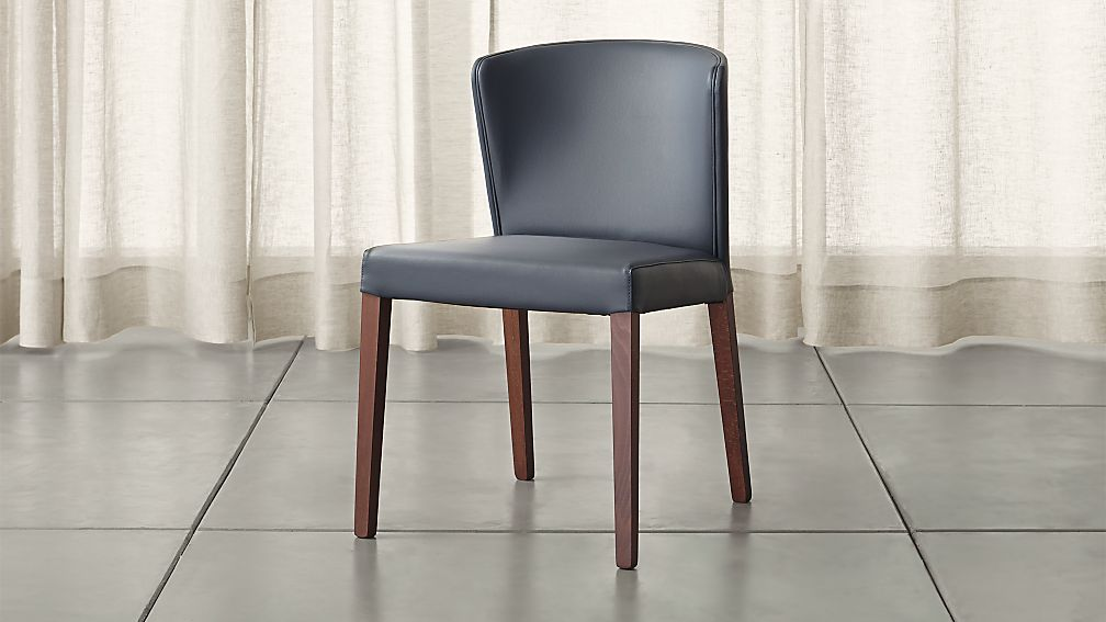 Curran Grey Dining Chair - Image 1 of 13