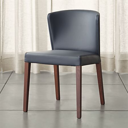 Enjoyable Curran Grey Dining Chair Gmtry Best Dining Table And Chair Ideas Images Gmtryco