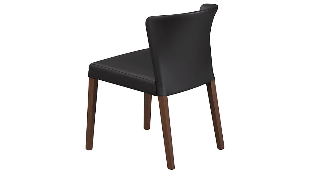 Curran Moss Brown Dining Chair