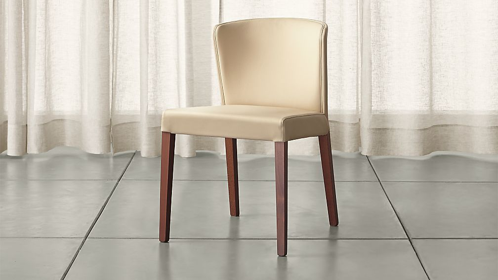 Curran Crema Dining Chair - Image 1 of 13