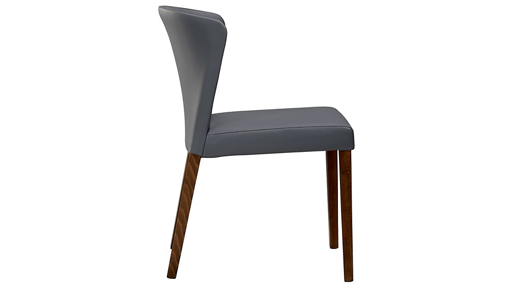 Curran Grey Dining Chair