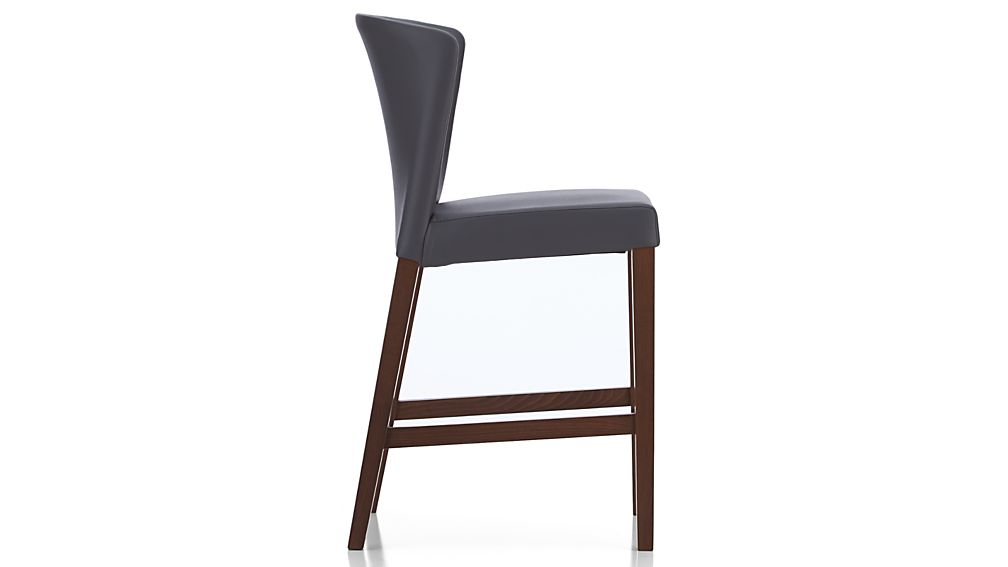 Curran Grey Bar Stool