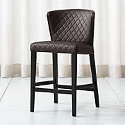 Marvelous Bar Counter Stools Discover 50 Designs Crate And Barrel Inzonedesignstudio Interior Chair Design Inzonedesignstudiocom