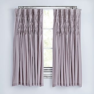 Chic 96 Grey Curtain
