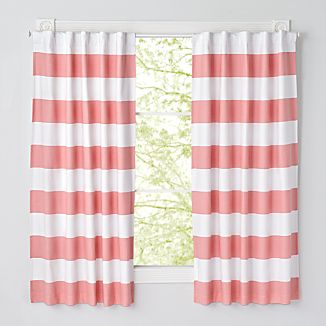 baby scalisi curtains his pink words curtain and blackout fancy pelmets ba catchy mince
