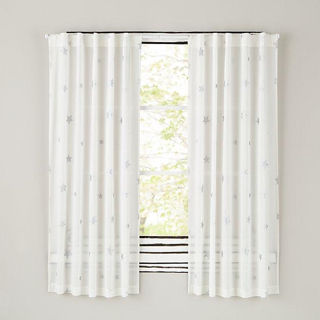Silver Star 96 Curtain Reviews