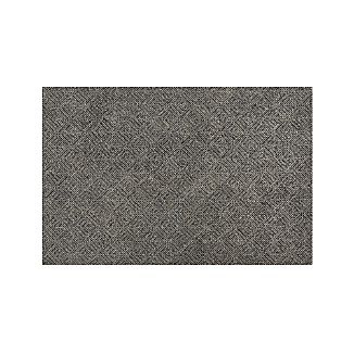Curtis Indigo Blue Wool-Blend 6'x9' Rug
