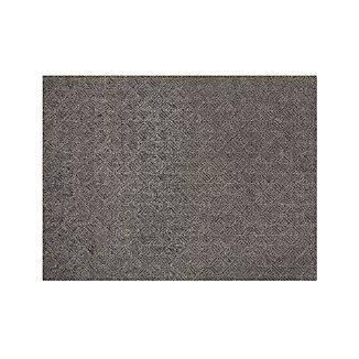 Curtis Blue Geometric Rug 9'x12'