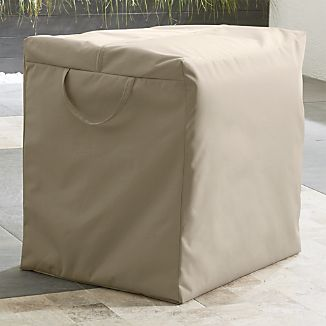 Outdoor Dining/Lounge Cushion Storage Bag
