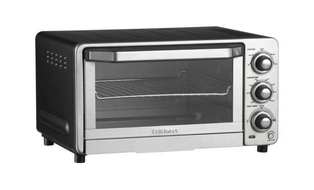 Cuisinart Toaster Oven-Broiler