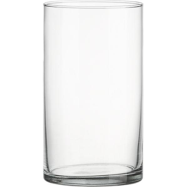 """Cylinder 6"""" Vase"""