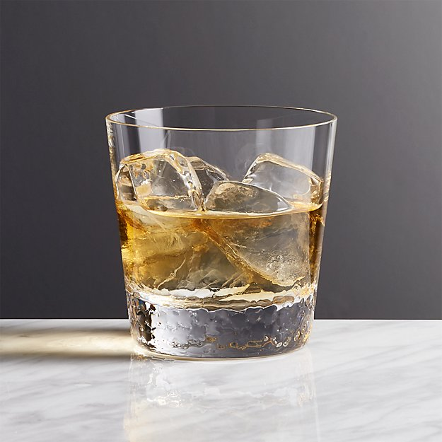 Cyrus 13 oz. Double Old-Fashioned Glass - Image 1 of 6