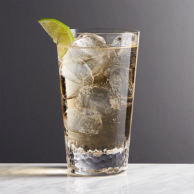 Cyrus 18 oz. Highball Glass - Image 1 of 6