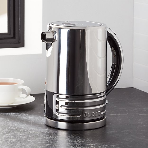 15 Liter Dualit Electric Kettle Reviews Crate And Barrel