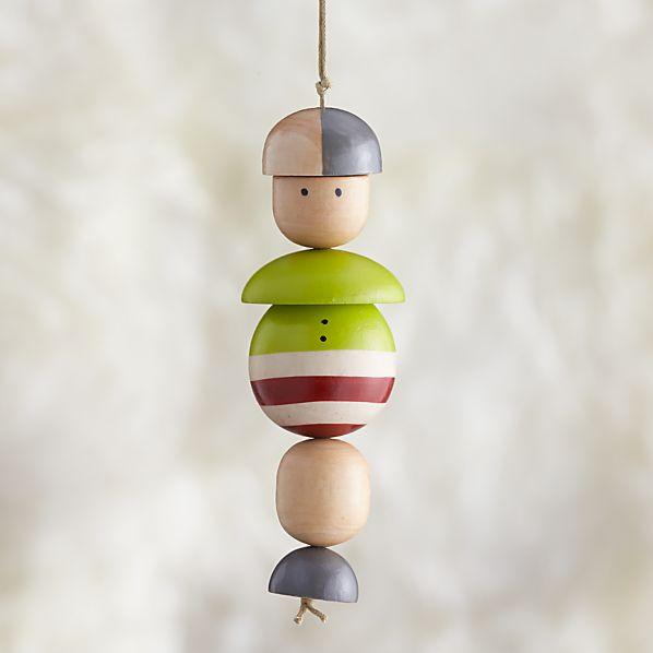 Dad Ornament