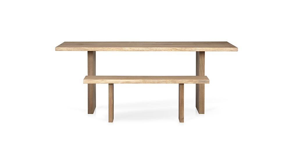 "Dakota 51"" Bench"