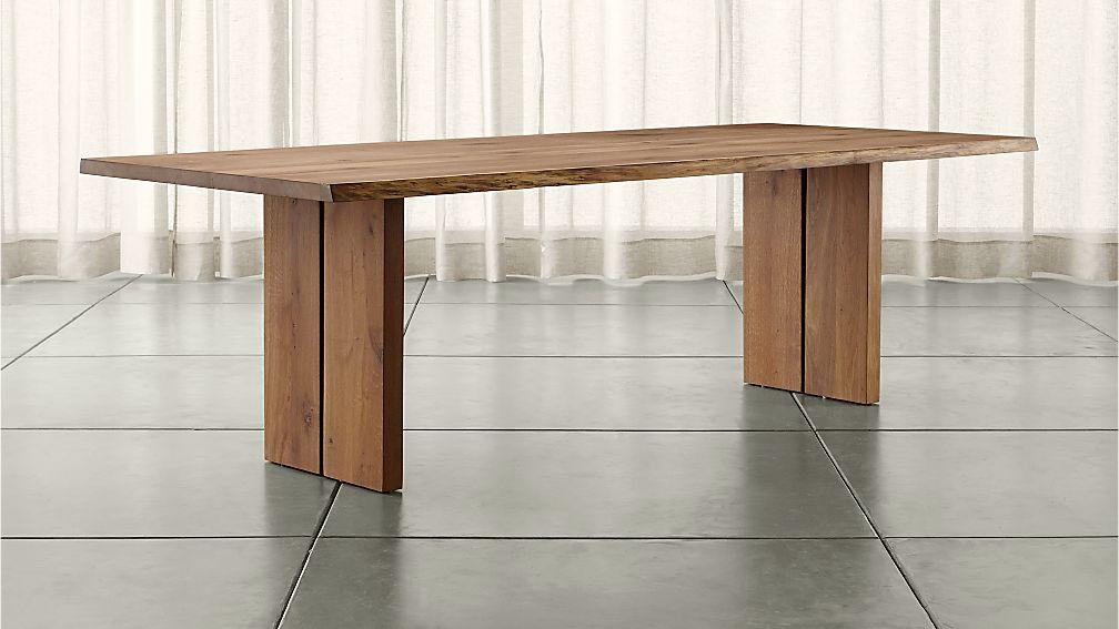 "Dakota 99"" Dining Table"