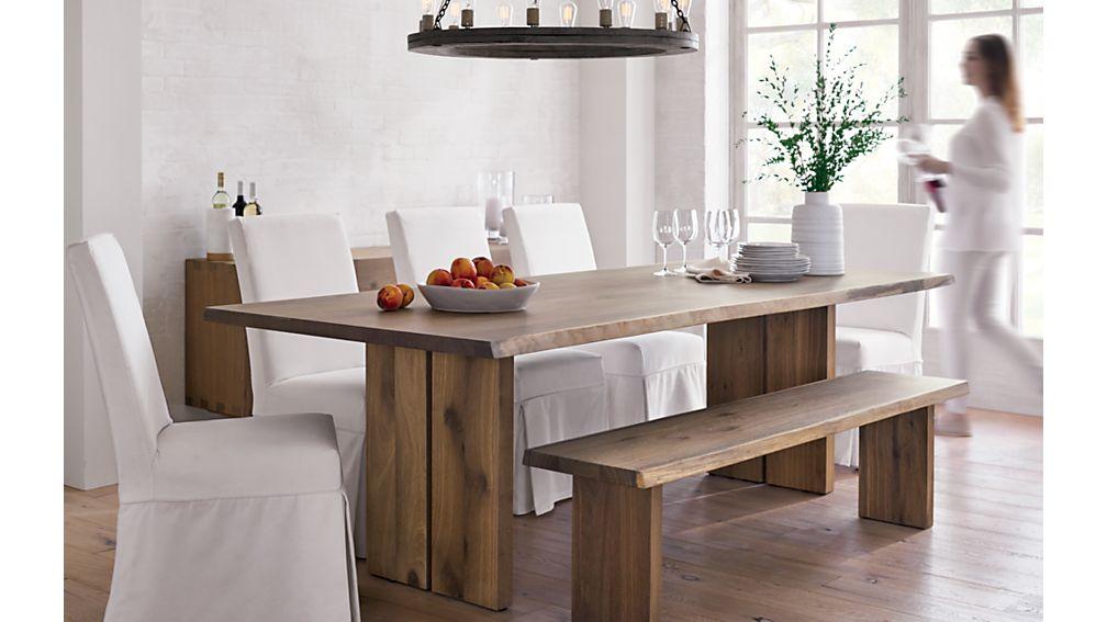 "Dakota 77"" Dining Table"