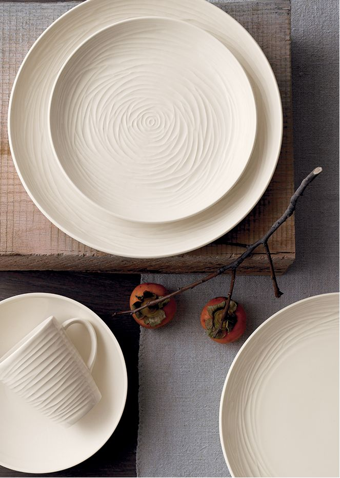 Spool Dinnerware Collection