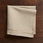 Dalton Neutral Cloth Dinner Napkin