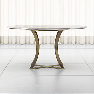 Groovy Shop Dining Room Kitchen Tables Online Crate And Barrel Home Interior And Landscaping Elinuenasavecom