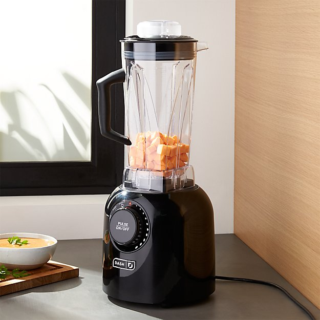 Dash ® Chef Series Black Power Blender