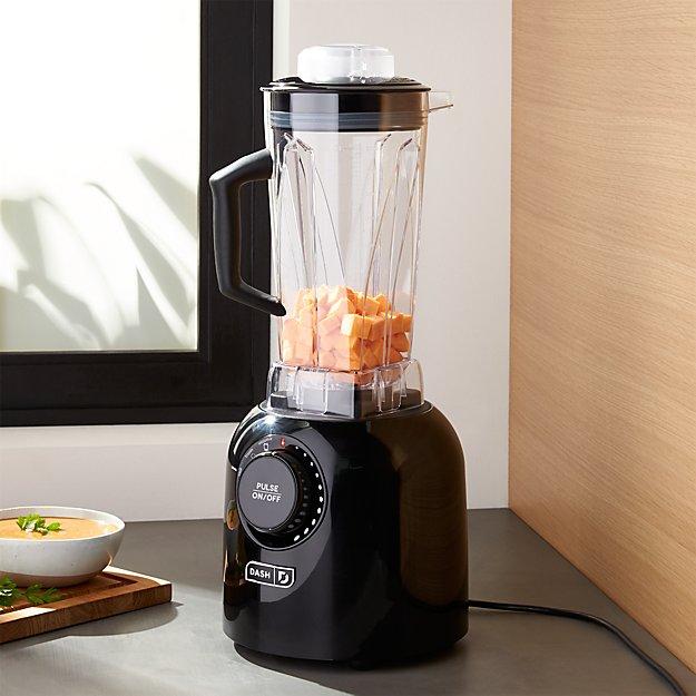 Dash ® Chef Series Power Blender Black