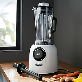 Dash ® Chef Series Power Blender White