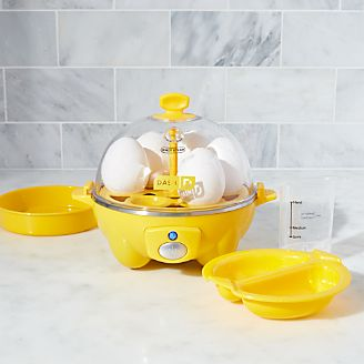 Color Trend Yellow Crate And Barrel
