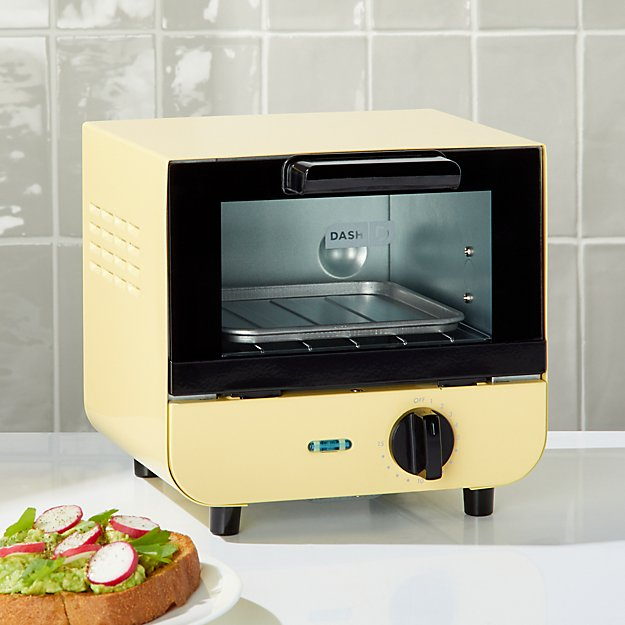 Dash ® Mini Toaster Oven - Image 1 of 2