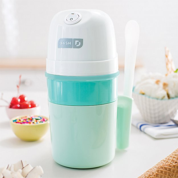 Dash ® My Pint Ice Cream Maker - Image 1 of 2