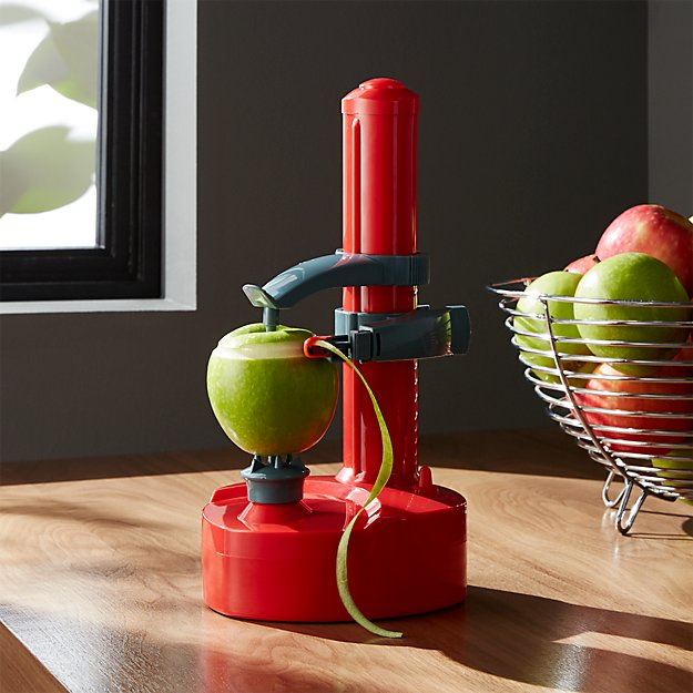 Dash ® Rapid Peeler