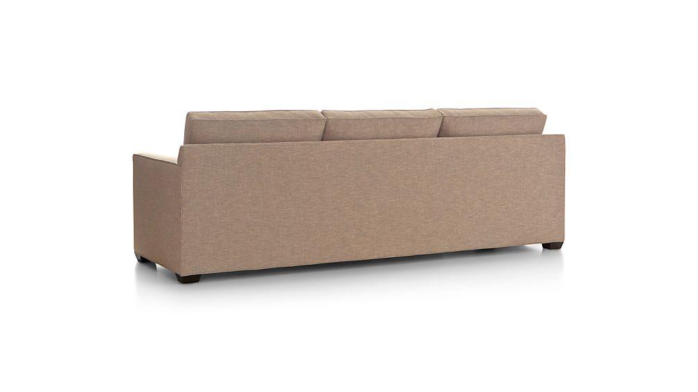 "Davis 3-Seat 103"" Grande Sofa"