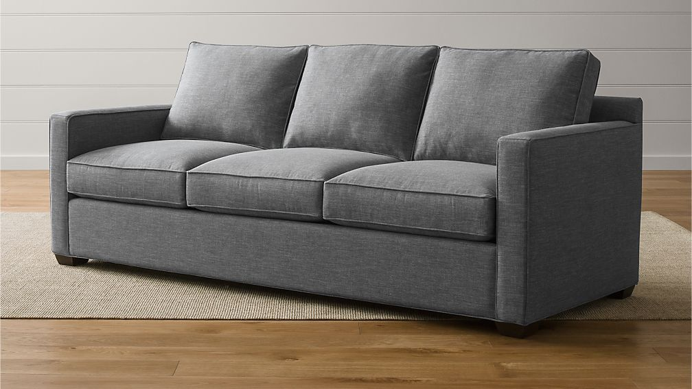 Awesome Davis 3 Seat Sofa ...