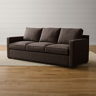 Davis 3 Seat Sofa