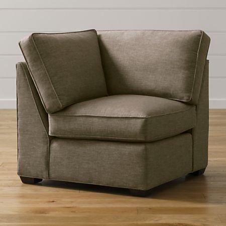 Brilliant Davis Corner Chair Inzonedesignstudio Interior Chair Design Inzonedesignstudiocom