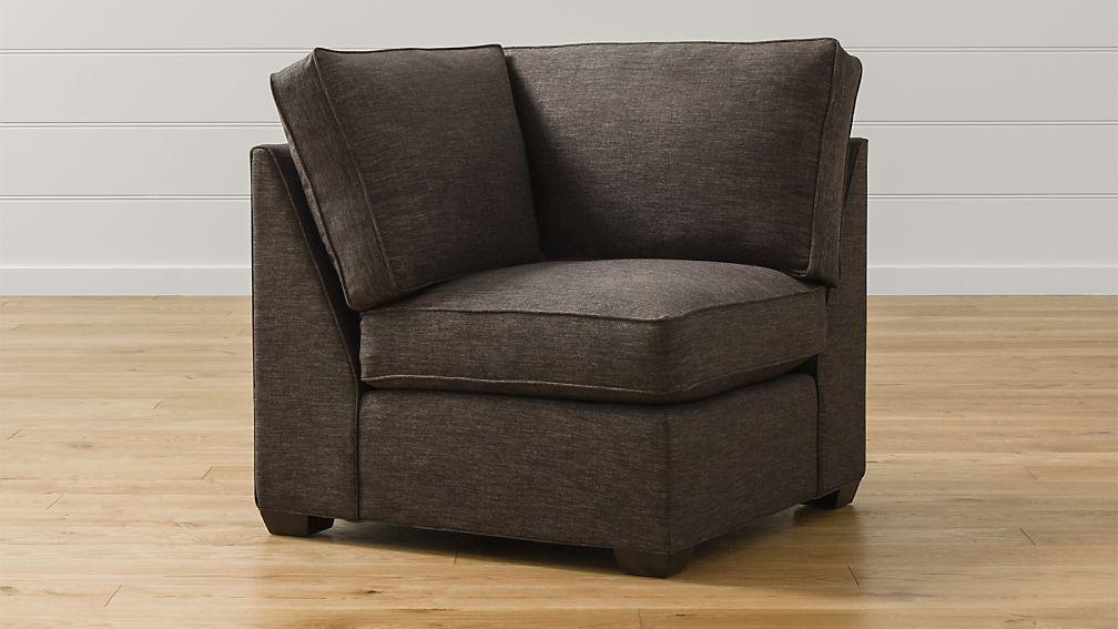 Davis Corner Chair