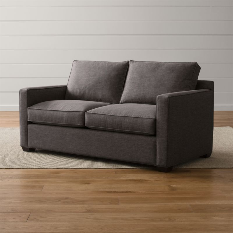 Couches For Apartments May Need To Be Smaller, But They Donu0027t Need To  Compromise On Style. Look For Pieces Labeled Loveseat, Settee And Apartment  Sofa.