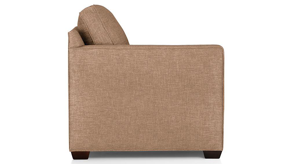 Davis Left Arm Apartment Sofa