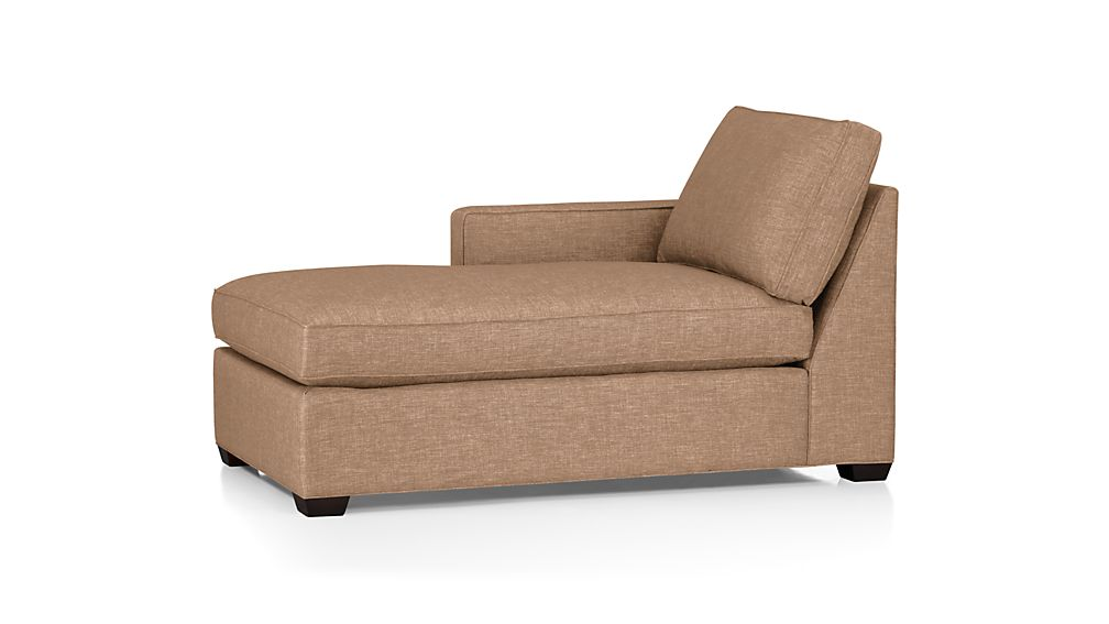 Davis Left Arm Chaise