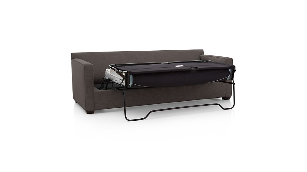 Davis 3-Seat Queen Sleeper Sofa with  Air Mattress