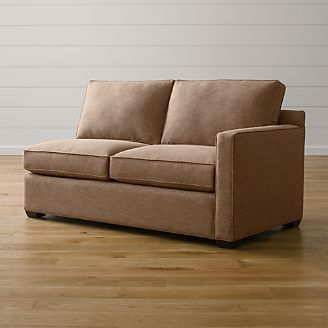 Davis Sectional Pieces and Sleepers